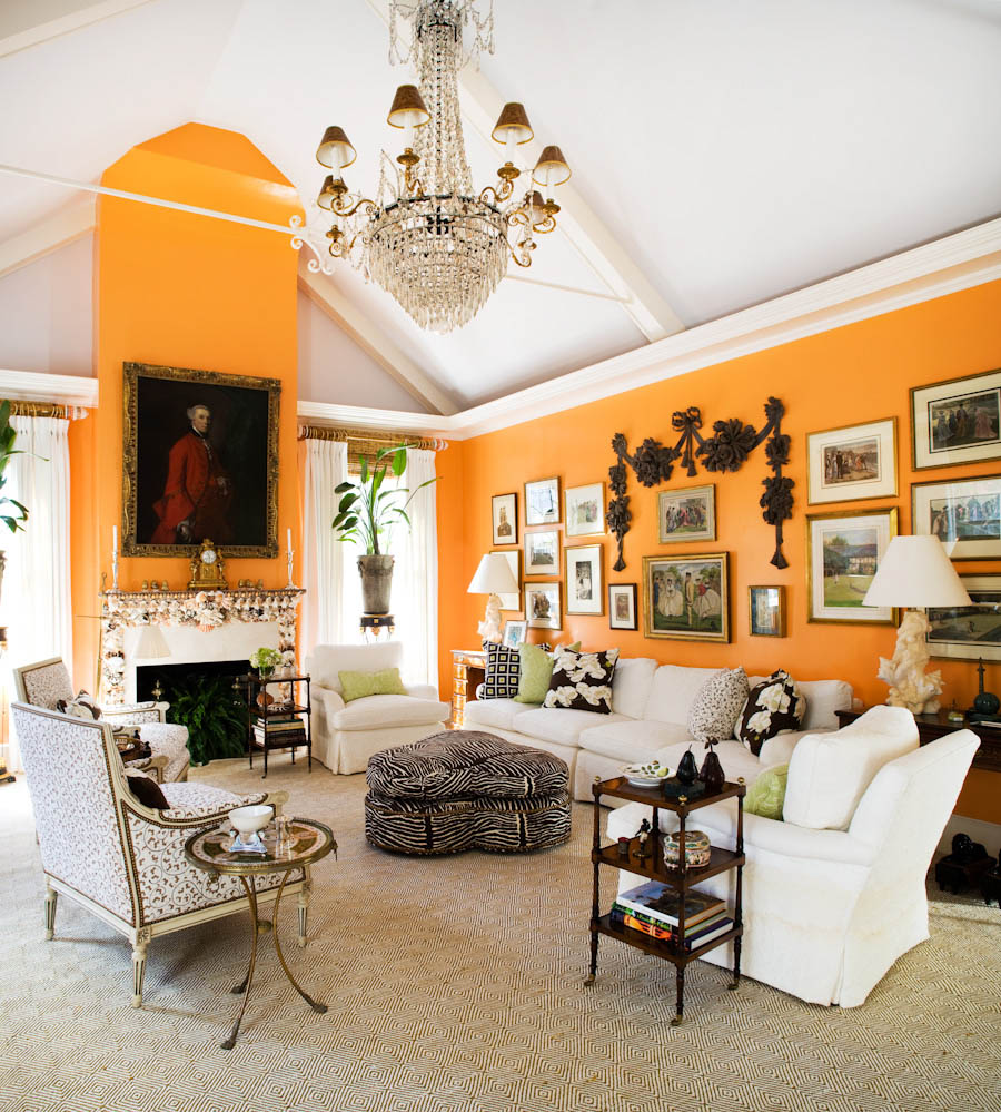 Palm Beach Interior Design Home  Kemble Interiors